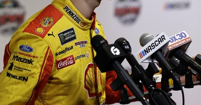 The Latest: Mexico's Daniel Suarez wants to inspire others
