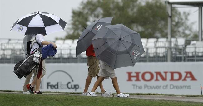 Honda Classic only South Florida stop for PGA Tour