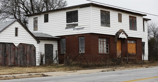 Tulsa's former Black Wall Street tries to remake itself