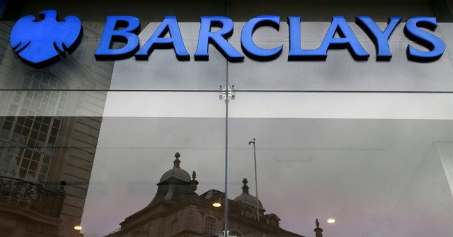 Barclays bank ahead of schedule in recovery plan