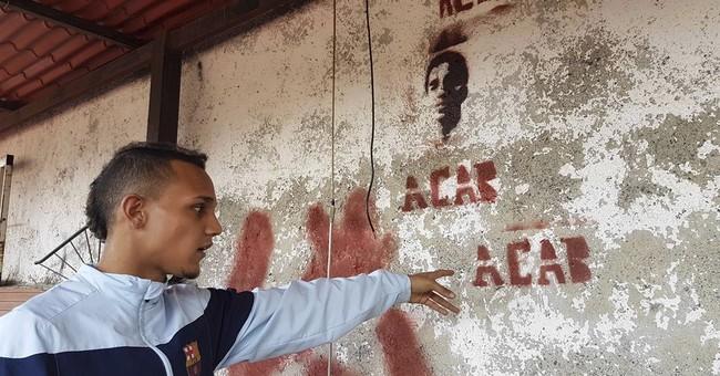AP Analysis: In Venezuela, short on food, short of hope