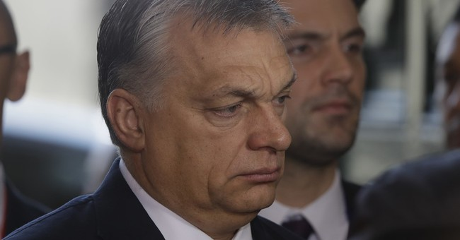 Olympic bid withdrawal new setback for Hungarian leader