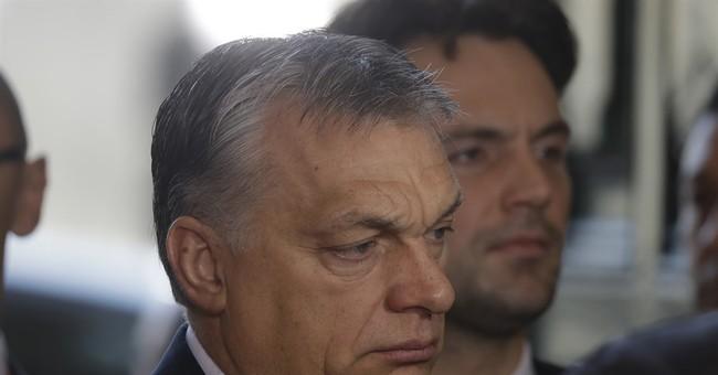 Olympic bid withdrawal new setback for Hungarian leader