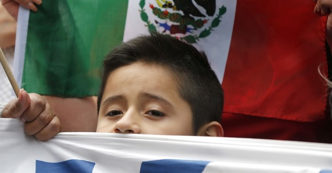 Chicago schools take a stand on immigration enforcement
