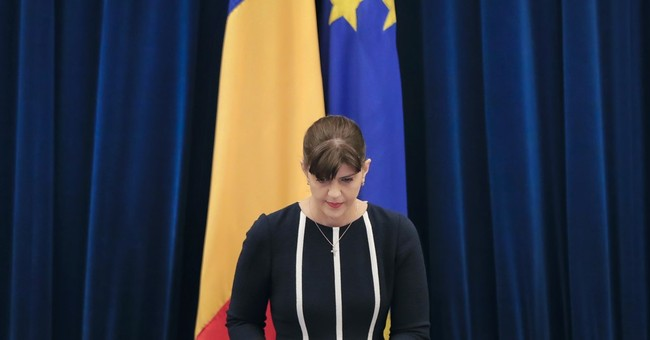 Romania: 1,300 officials prosecuted for graft last year