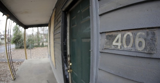Aretha Franklin birth home may get DIY Network overhaul