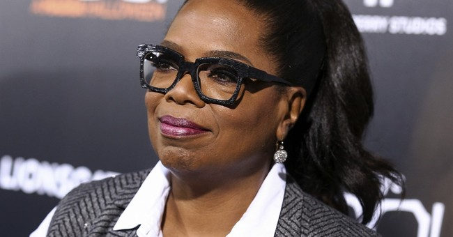 Oprah Winfrey slated to address graduates at 2 colleges