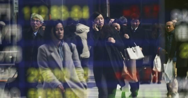 Global stocks fall amid Trump trade policy concerns
