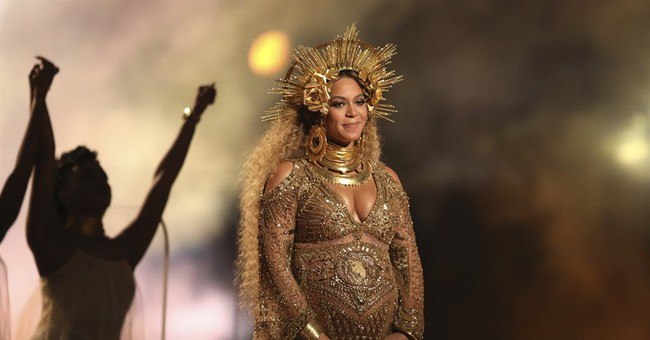 APNewsBreak: Beyonce out of Coachella; will perform in 2018