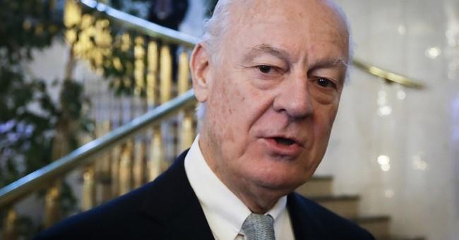 UN hosts 'Geneva IV' talks: Sequel or new script for Syria?