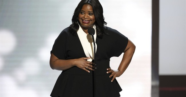 Correction: Oscars-Octavia Spencer story