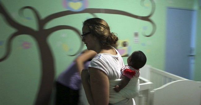 AP PHOTOS: South African center gives hope to abandoned kids