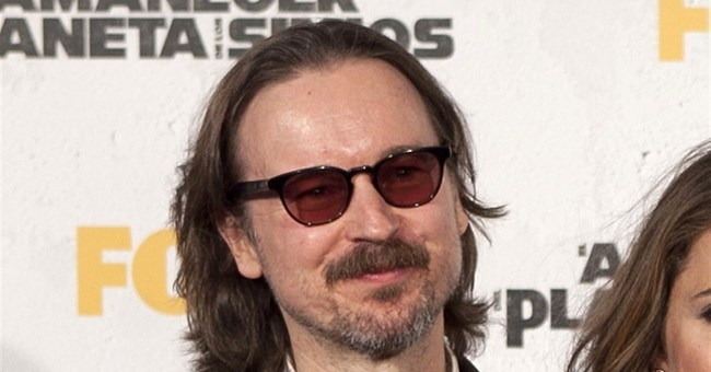 Matt Reeves steps in to direct 'The Batman'