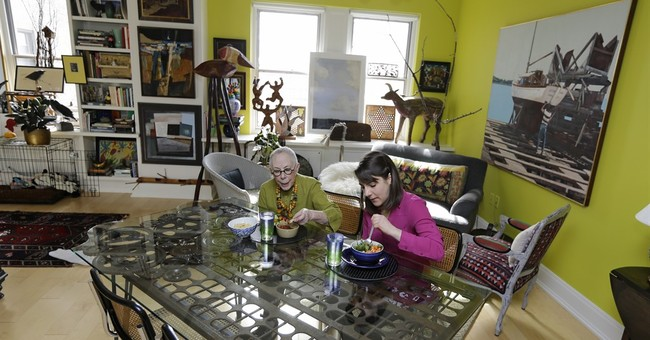Students in Michigan and Ohio retire to new homes