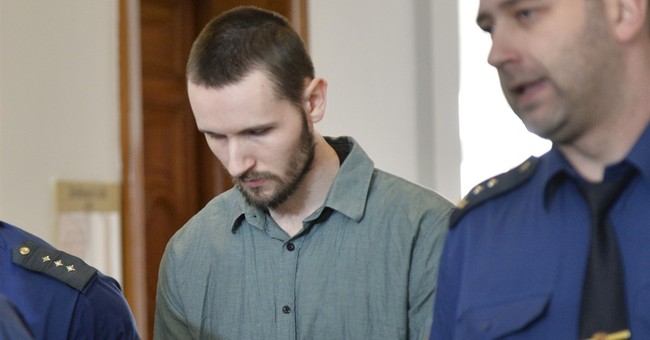 First Czech sentenced for attempt to join Islamic State