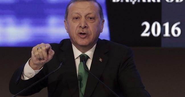 Erdogan: Turkey can hold referendum on death penalty