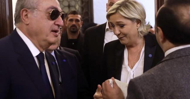 Far-right candidate sees a France sans kippas, headscarves