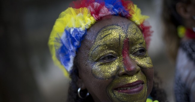 Brazil's Carnival begins with parades, parties but no mayor