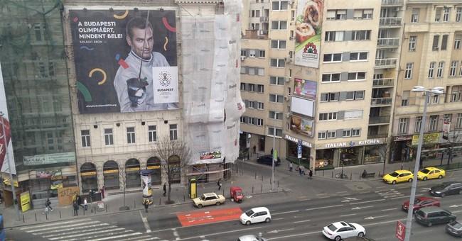 Budapest assembly to vote Wednesday on revoking Olympic bid