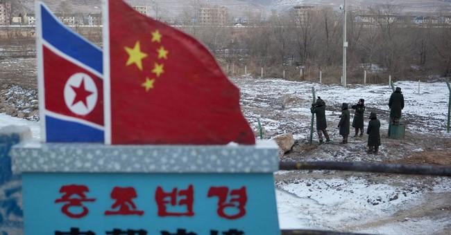 AP Analysis: Will China be North Korea's Trump card?