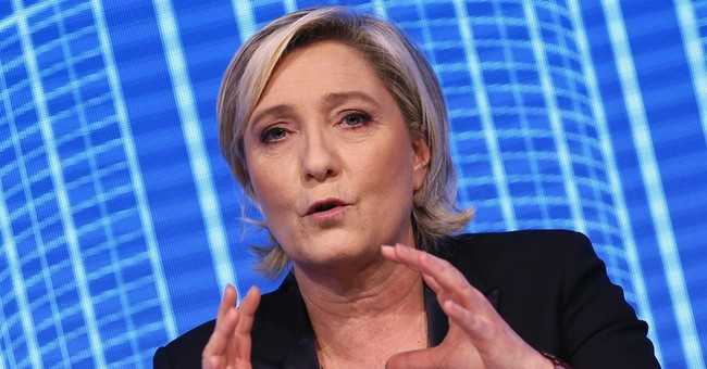 France : Le Pen refuses police questioning in jobs probe