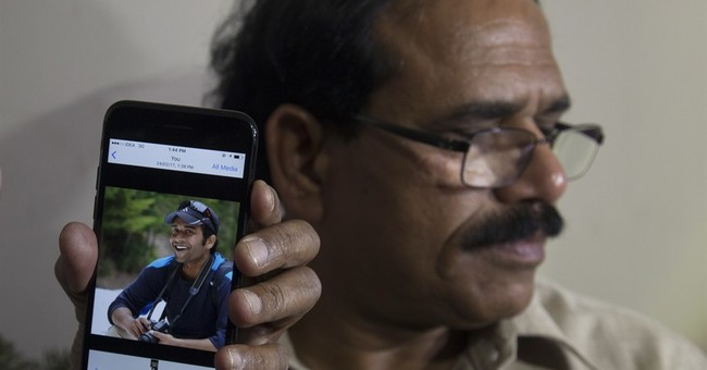 Shooting of 2 Indians in US bar sends shock waves in India