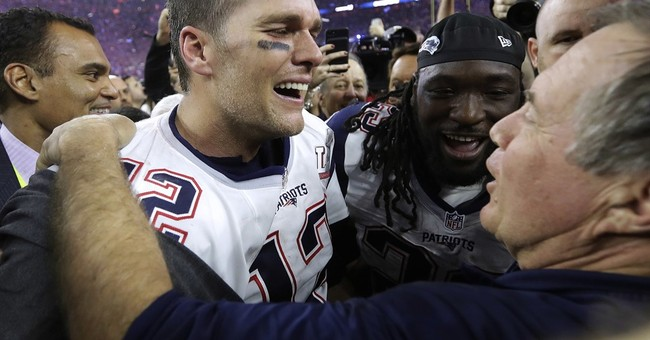 Tom Brady: The Movie? Fans divided and foes say they'll pass