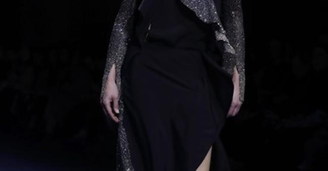Correction: Milan Fashion Week-Watch story