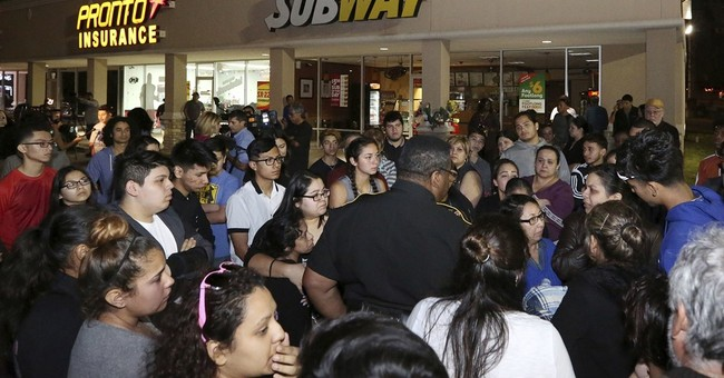 Son killed protecting mom at Subway shop where both worked