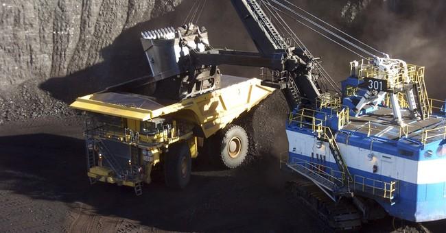 Trump administration blocks changes on coal mining royalties