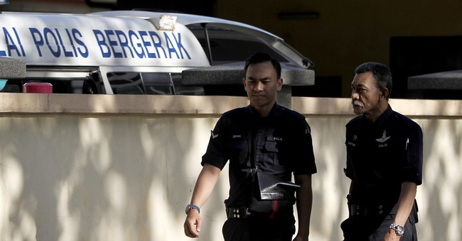 The Latest: Malaysia says airport safe, no trace of toxin