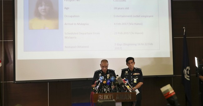 Duped into killing Kim? 2 suspects say it looked like prank