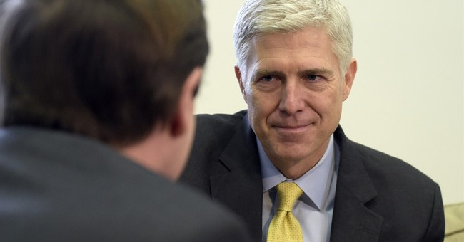 Gorsuch often sided with employers in workers' rights cases