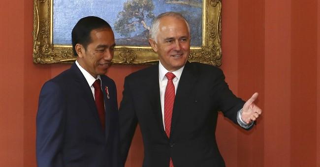 Indonesia, Australia agree to closer naval cooperation