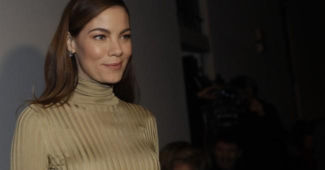 Milan designers hit 'empowering women' theme in fall fashion