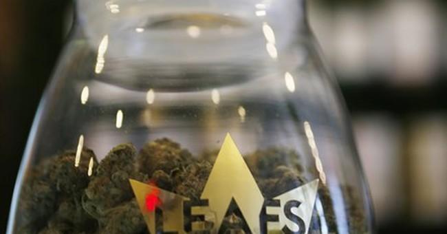 Celebrities launch pot brands as California legalizes drug