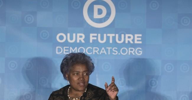 The Latest: Obama congratulates Perez as new DNC leader