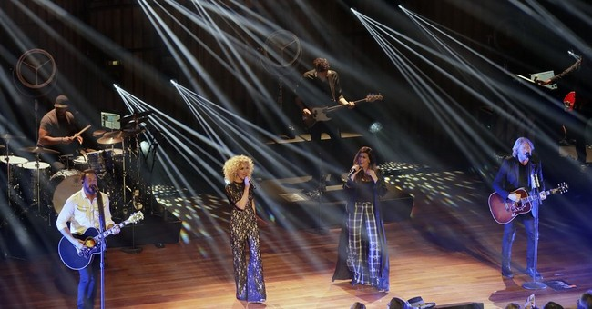 Little Big Town's momentum grows with Ryman residency
