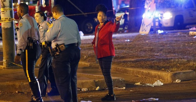 Police: Too soon to talk about new parade safety rules