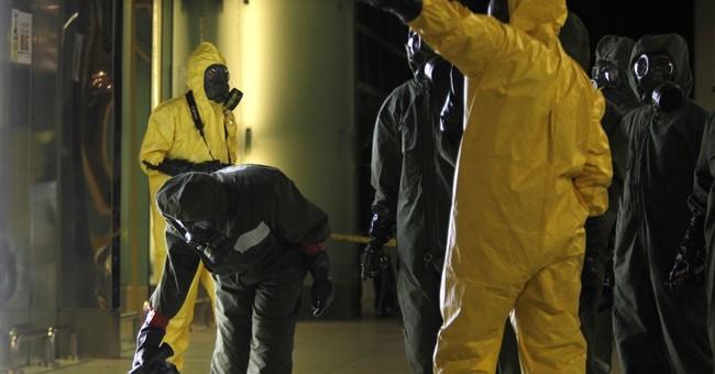 Malaysia says airport safe, autopsy shows nerve agent effect