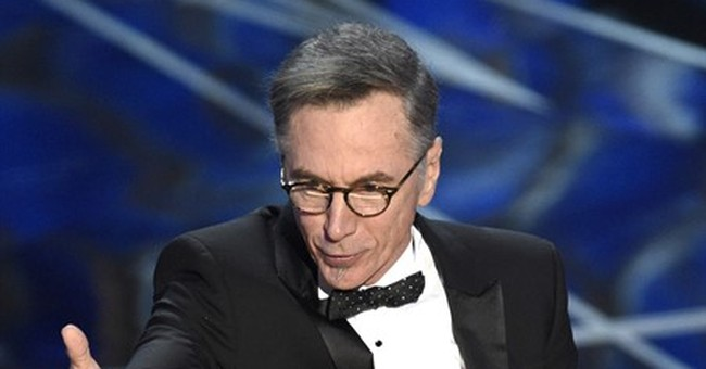 A snafu for the ages tops Oscar's notable moments