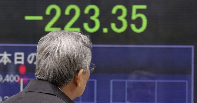 Global markets cautious ahead of Trump speech