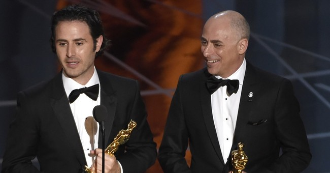 Socially relevant 'Zootopia' wins Oscar for best animation