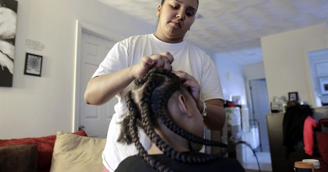 Koch leads fight to deregulate African-style braiding