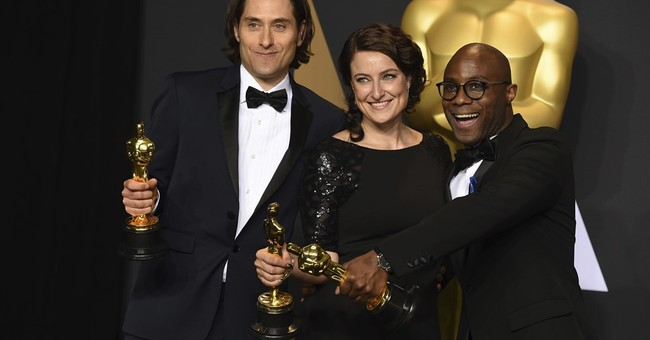 How 'Moonlight' pulled off the Oscar upset of a lifetime