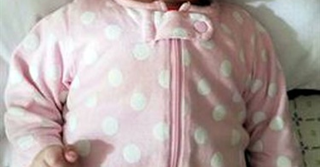 Iranian baby with heart defect impacted by Trump doing well