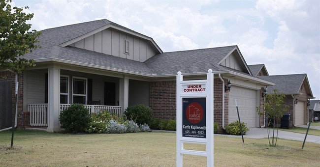 Fewer Americans signed contracts to buy homes in January