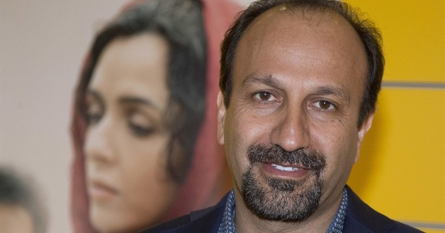 Iranian hard-line newspapers criticize Farhadi's Oscar win
