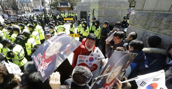 South Korea's opposition threatens to impeach acting leader