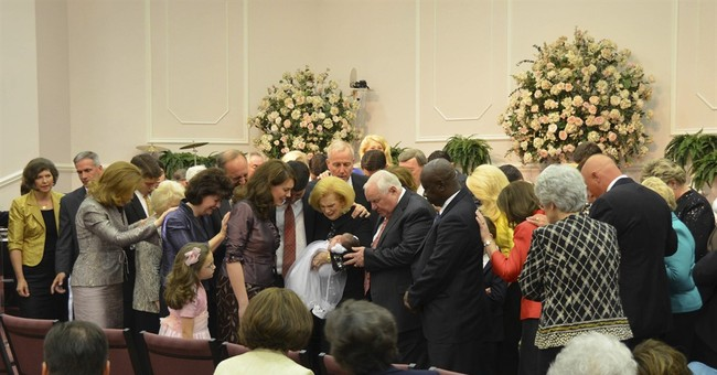 AP Exclusive: Ex-congregants reveal years of ungodly abuse
